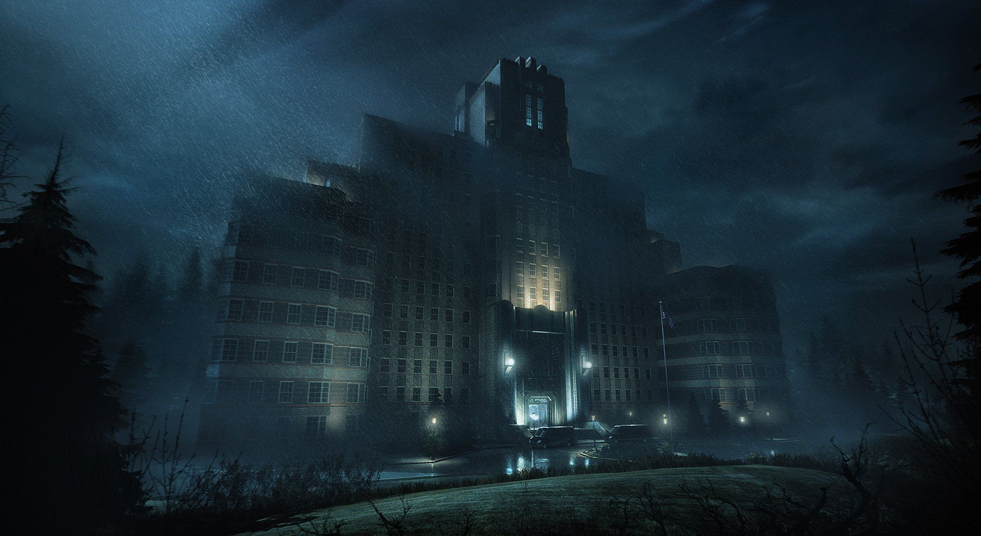 Paradox teasing possible Vampire: The Masquerade reveal on March 21