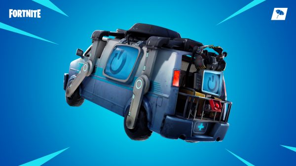The Fortnite Season 8 Week 7 challenges have leaked early