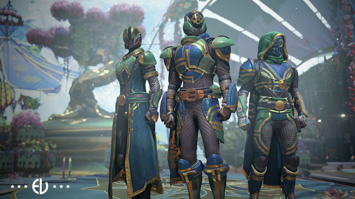 New Destiny 2 Limited-Time Event, The Revelry, Coming Soon