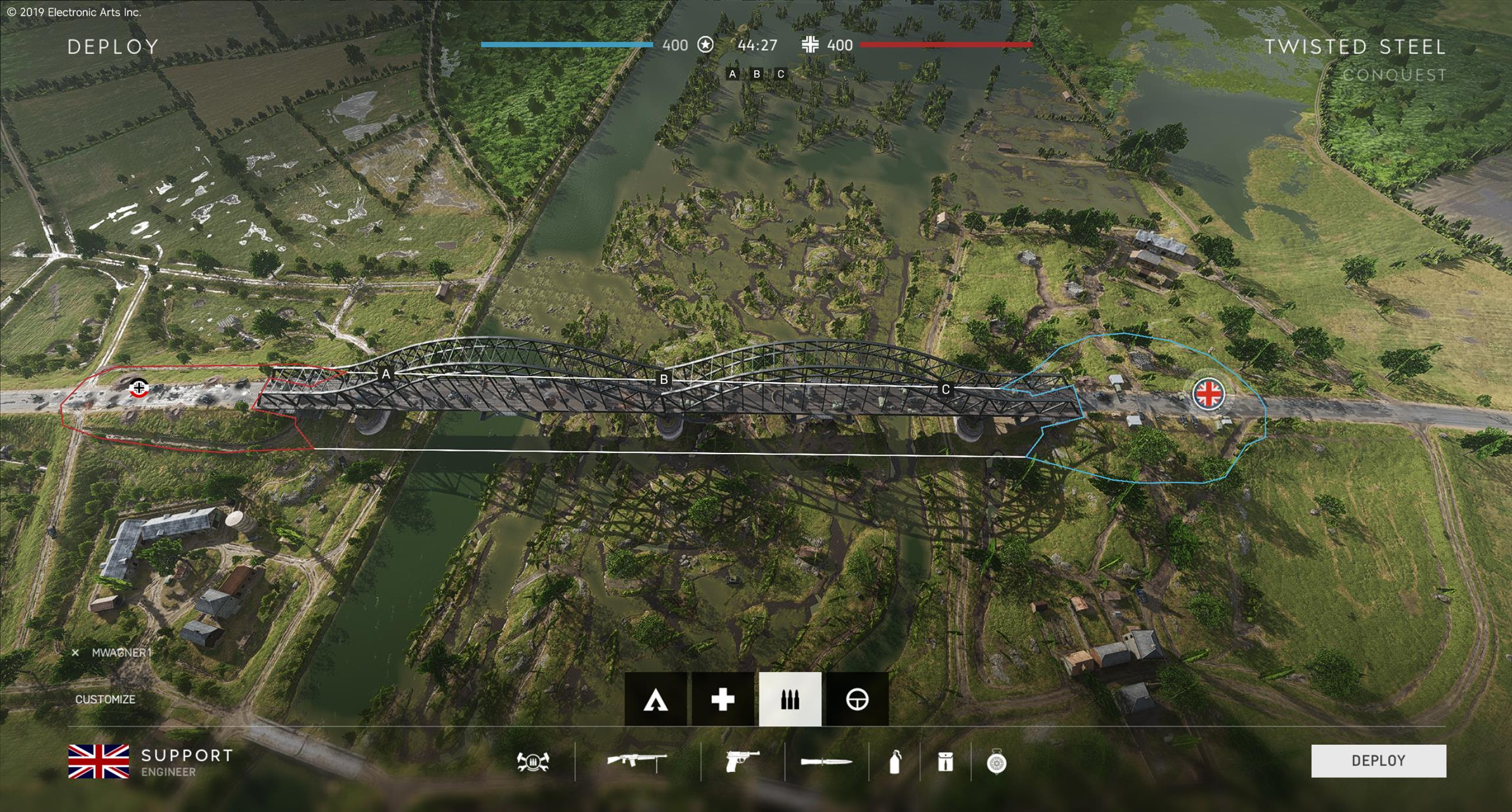 Battlefield 5's new game mode turns Conquest maps into long ... on