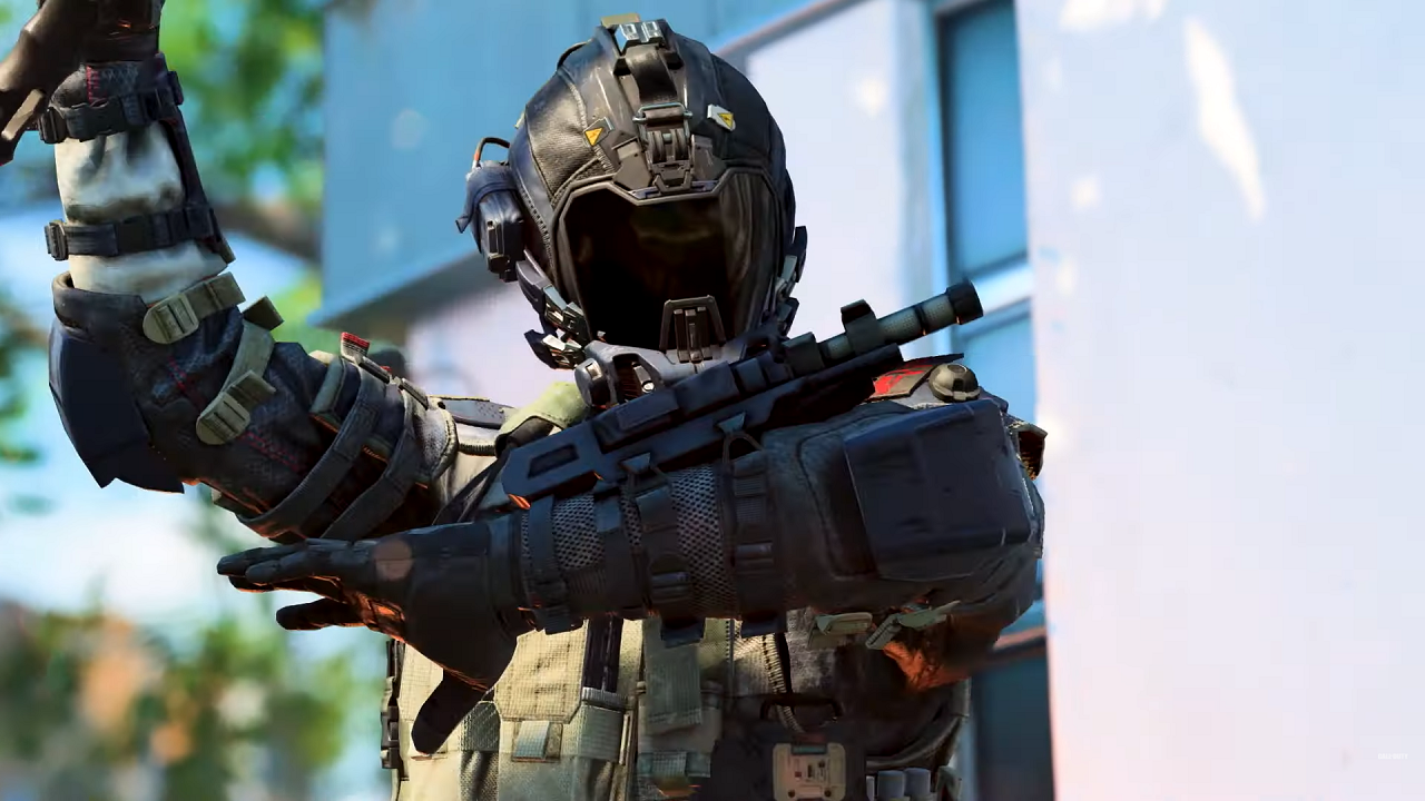 Call of Duty: Black Ops 4 Operation Spectre Rising kicks off