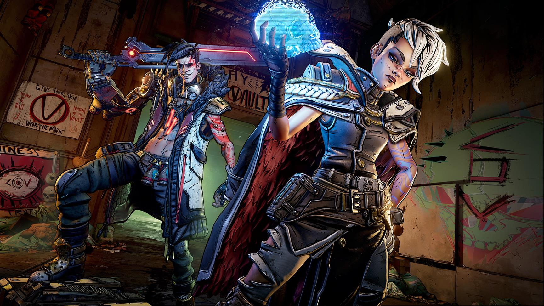 Borderlands 3's expensive editions come with boost mods for loot