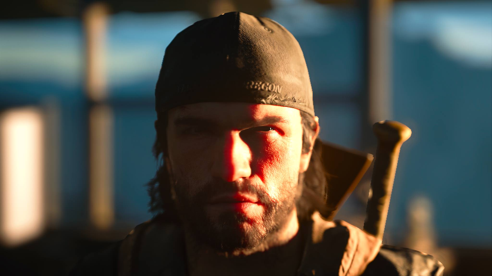 Days Gone review - a freaker on a leash