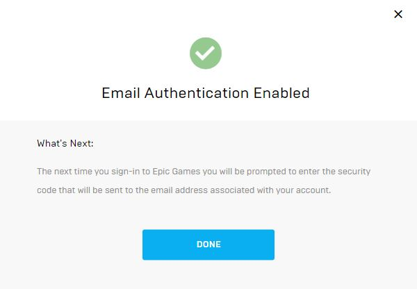, Fortnite 2FA: how to enable two-factor authentication and get the Boogiedown emote, AllYourGames.com, AllYourGames.com
