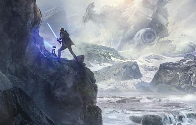 Star Wars Jedi Fallen Order Has A Big Focus On Story And Six Narrative Designers Vg247