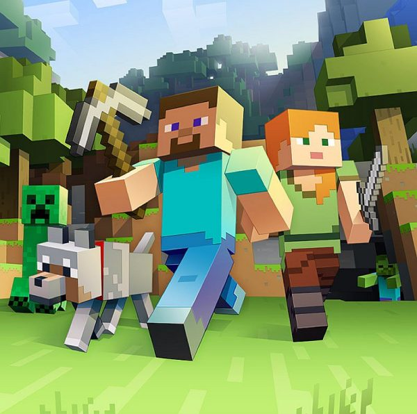 Rumor Minecraft Bedrock Edition Coming To Ps4 December 10