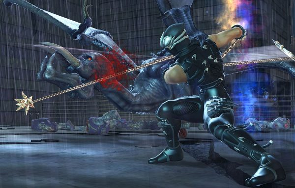 Ninja Gaiden 2 Is Now Backward Compatible For Xbox One