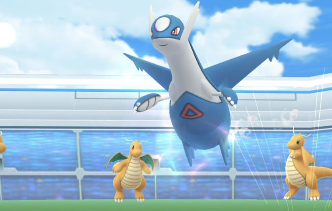 Pokemon Go dev Niantic going after makers of PokeGo++ - VG247