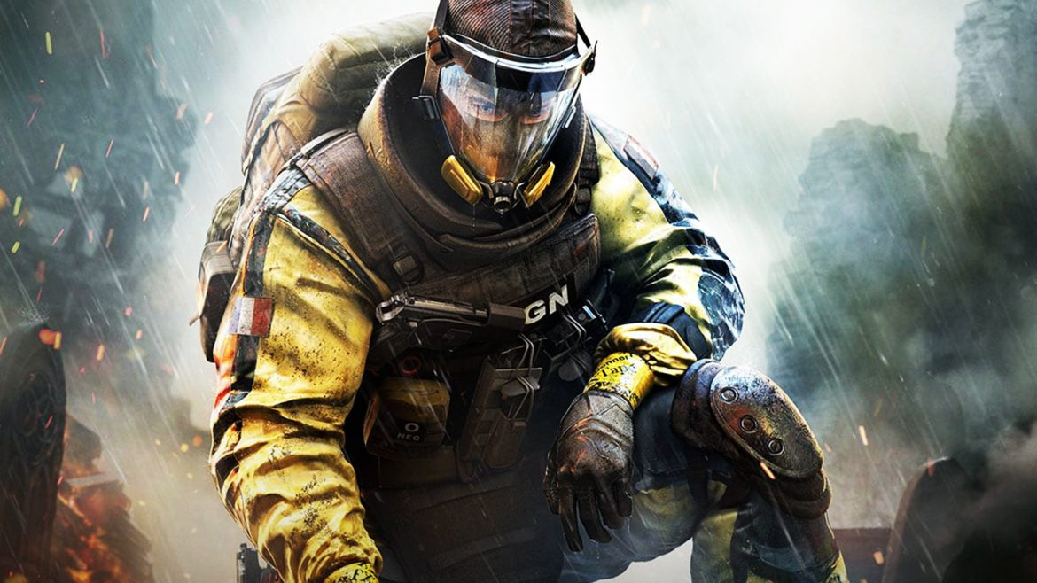 Rainbow Six Siege Y4S1 3 patch brings Lion rework, nerfs to Capitao