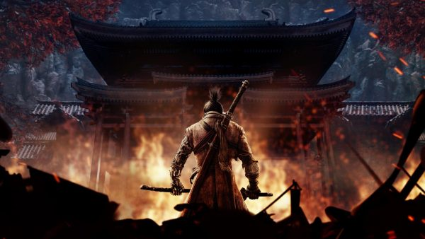 Sekiro bosses were in a totally different order until shortly before release