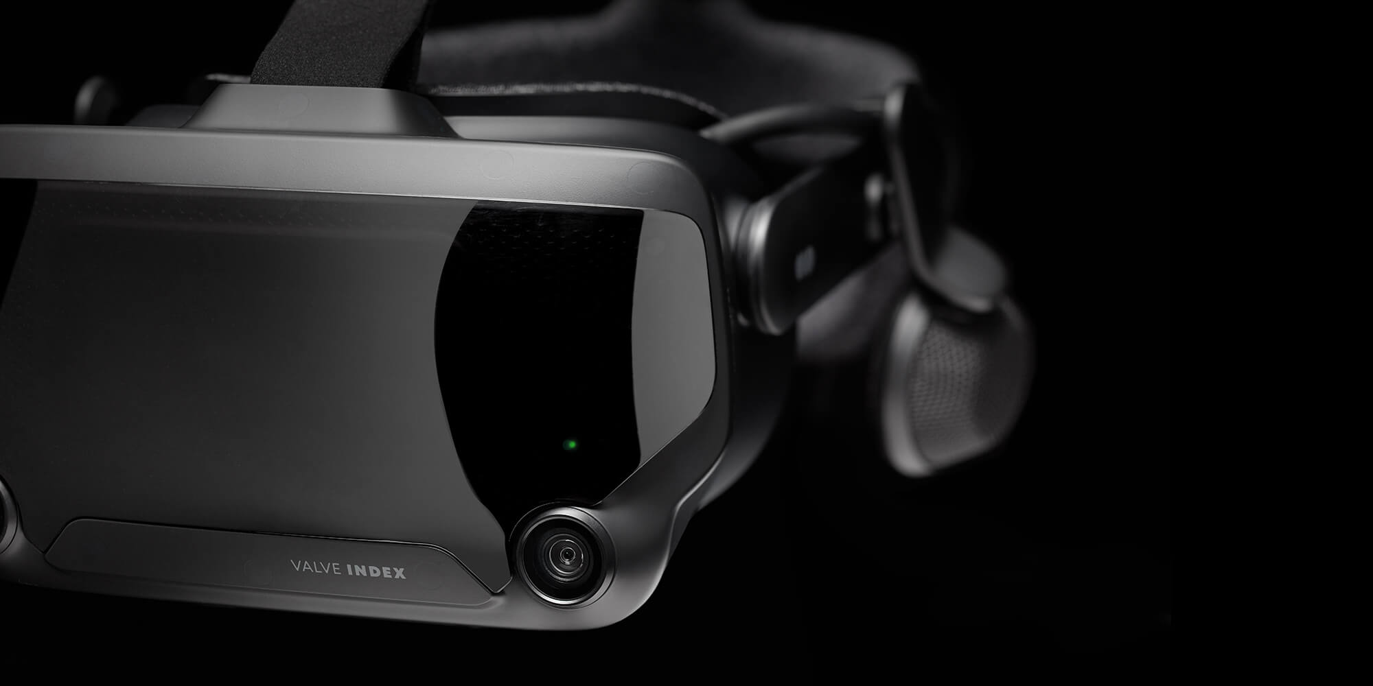 Valve Index VR Headset, Controllers, And Base Revealed; Pre-Orders Open Soon