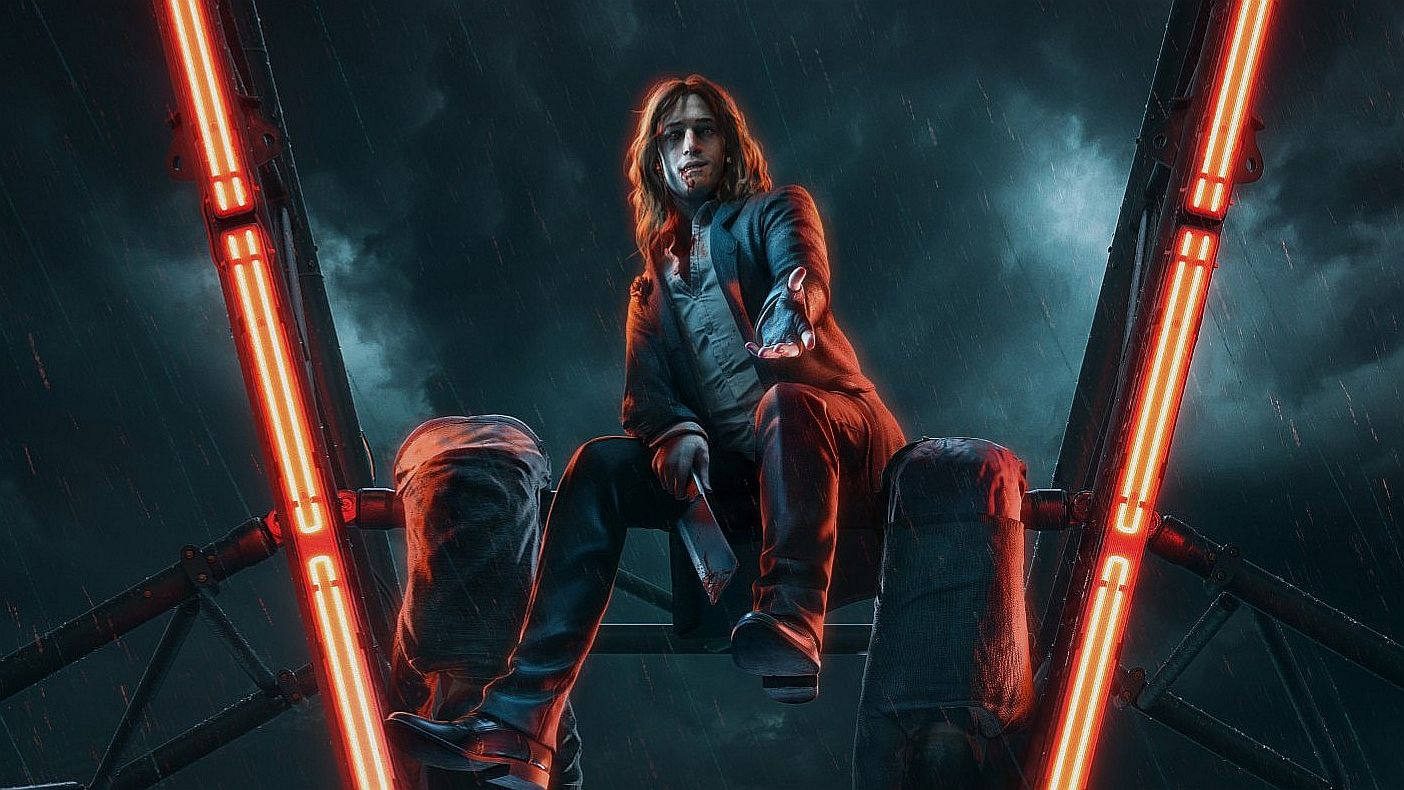 Vampire: The Masquerade - Bloodlines 2 lore video introduces you to Thinbloods and their disciplines