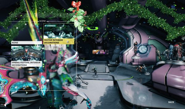 warframe how to rename weapons