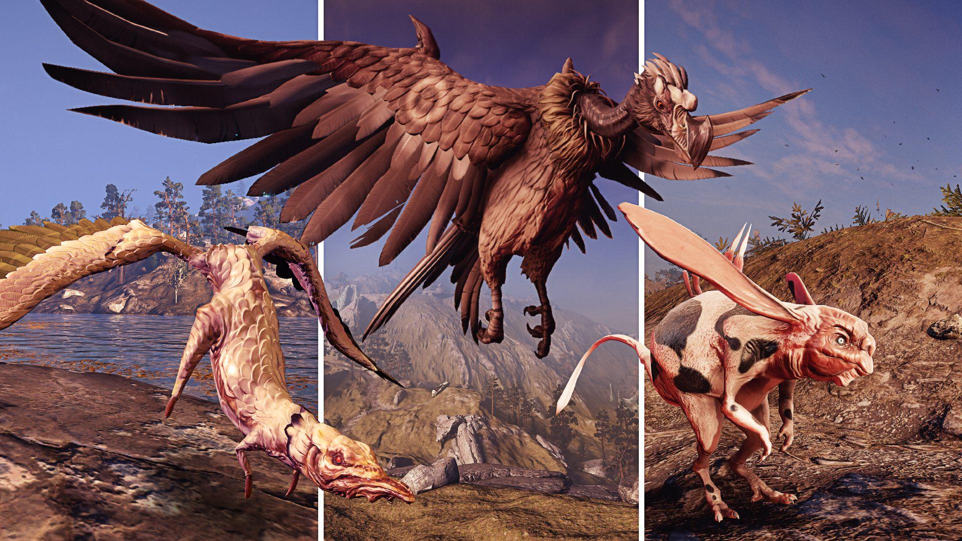 Warframe: Plains of Eidolon Remaster Update 24 6 0 - VG247