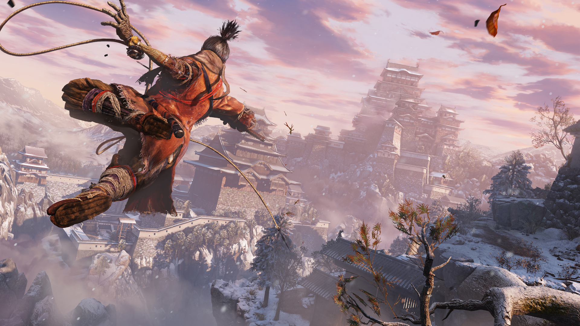 Snag Sekiro: Shadows Die Twice on PS4 for under $50 at Amazon - VG247