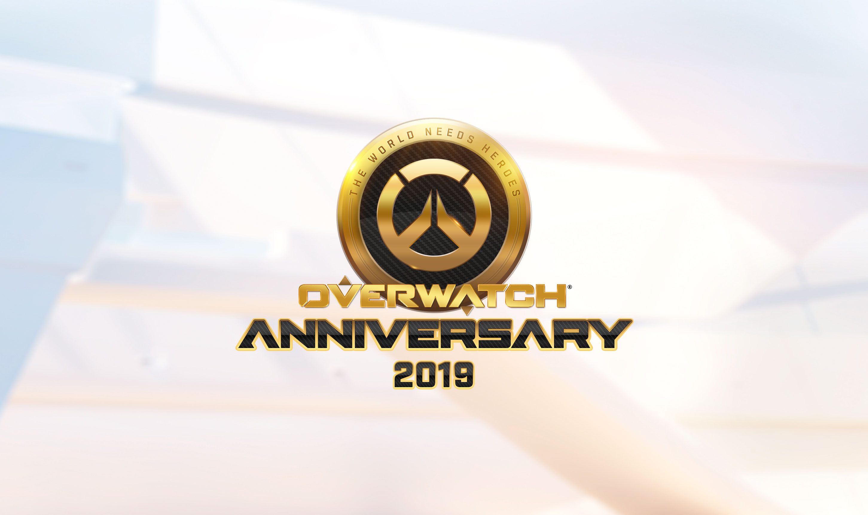 Overwatch Anniversary event kicks off May 21 alongside a free trial - VG247