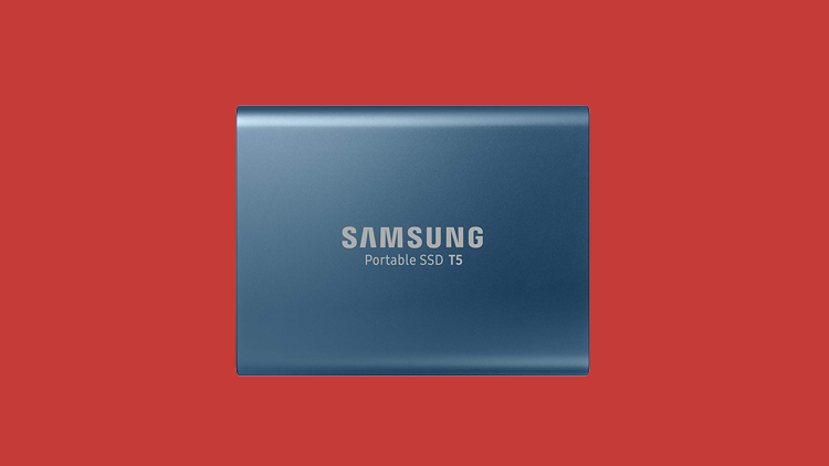 Samsung T5 500 GB Portable SSD down to lowest price ever of $88 - VG247