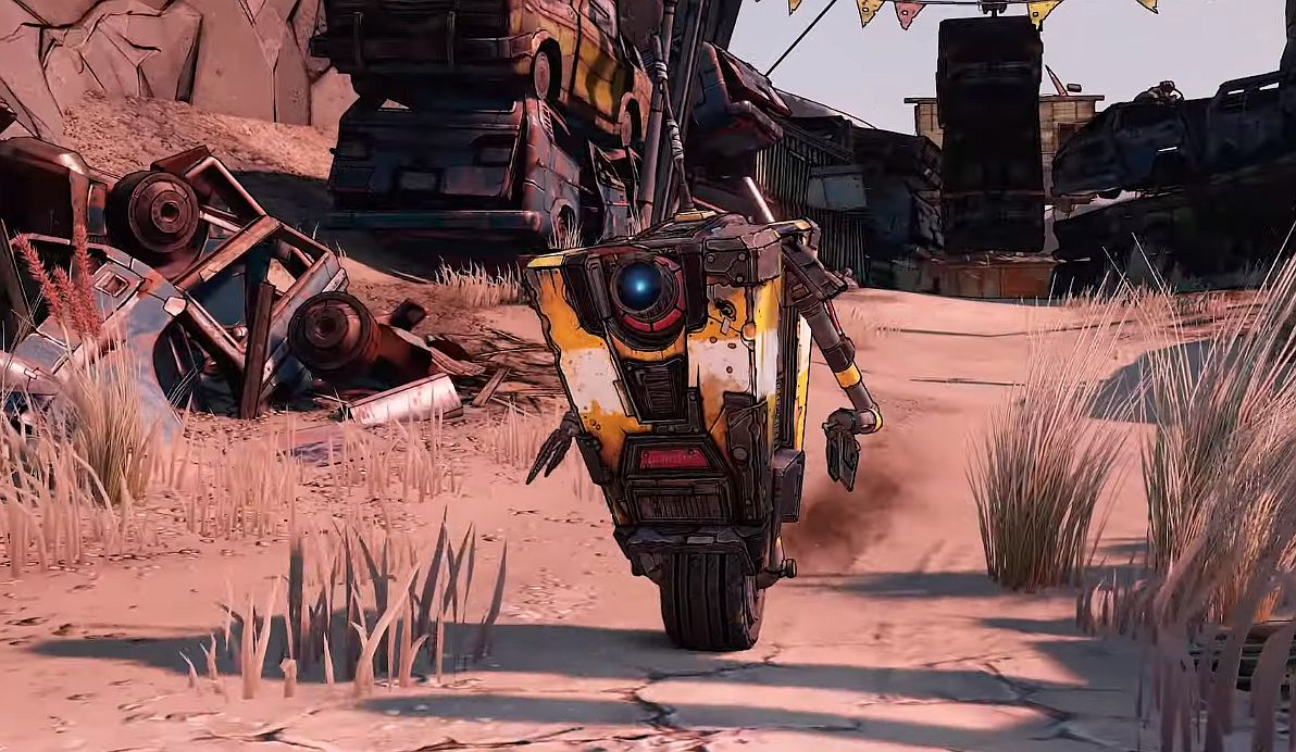 Borderlands 3, Vampire: The Masquerade – Bloodlines 2 pulled