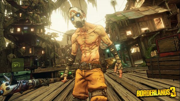 Borderlands 3's performance mode is so bad, new report recommends sticking to 30fps mode