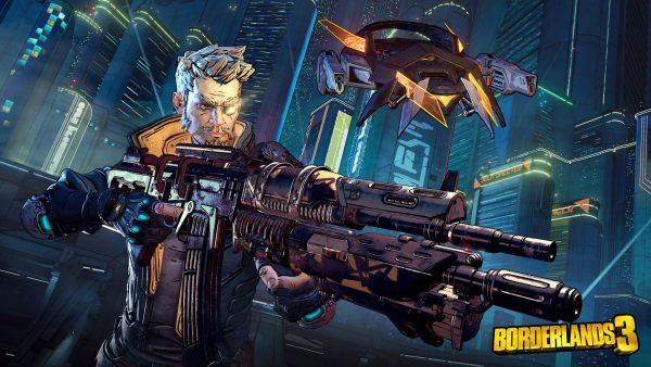 Borderlands 3 publisher confirms sending private investigators after YouTuber over leaks