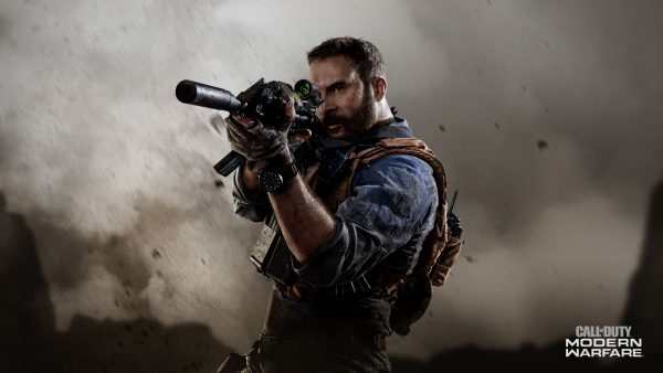 Naughty Dog is the best thing that could've happened to Call of Duty: Modern Warfare