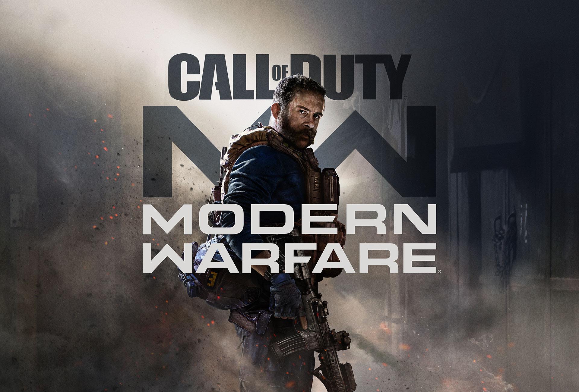 Call of Duty: Modern Warfare rompe el récord de ventas de la franquicia