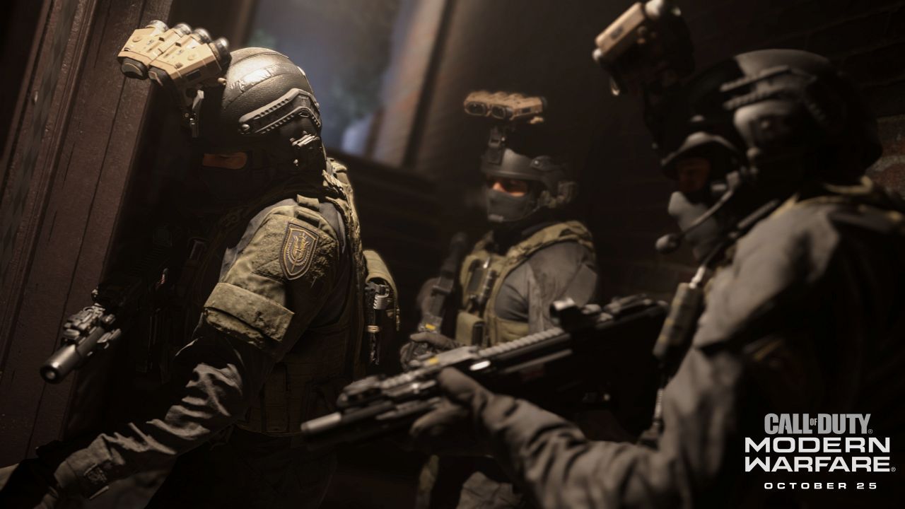Call of Duty: Modern Warfare players are getting a Gunfight 3v3 mode - VG247