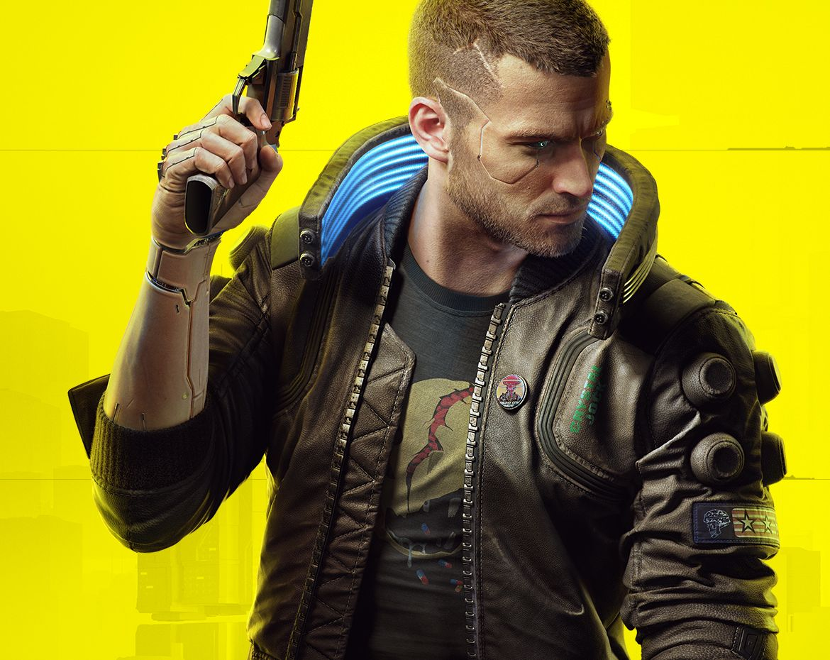 CD Projekt Red isn't ruling out Cyberpunk 2077 multiplayer just yet