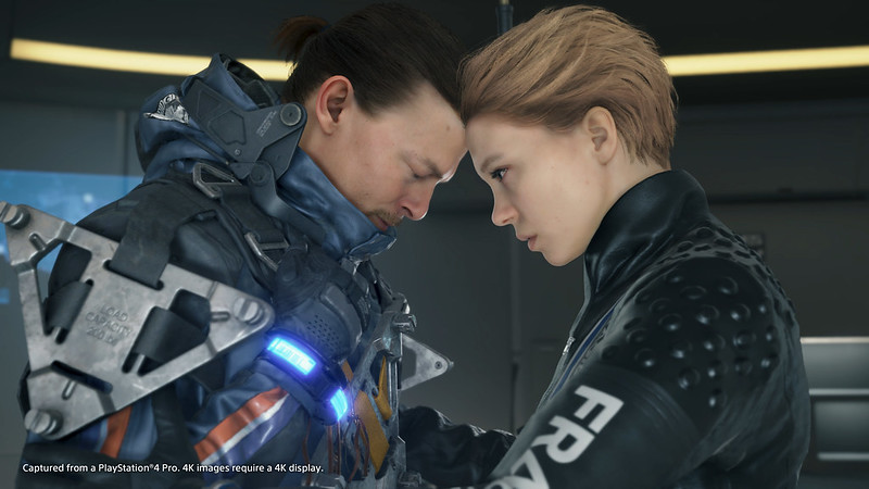 Death Stranding: Extended Edition seemingly getting announced soon - VG247