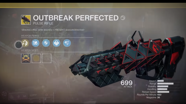 Destiny 2: Outbreak Perfection guide - how to solve the