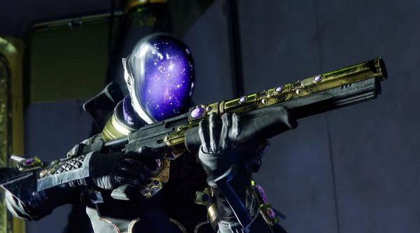 Destiny 2: Season of Opulence update 2 5 0 1 patch notes - VG247