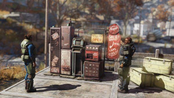 Fallout 76 repair kits are