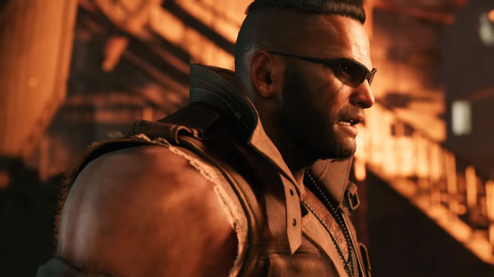 Final Fantasy 7 Remake 5 Nerdy Fan Observations From The