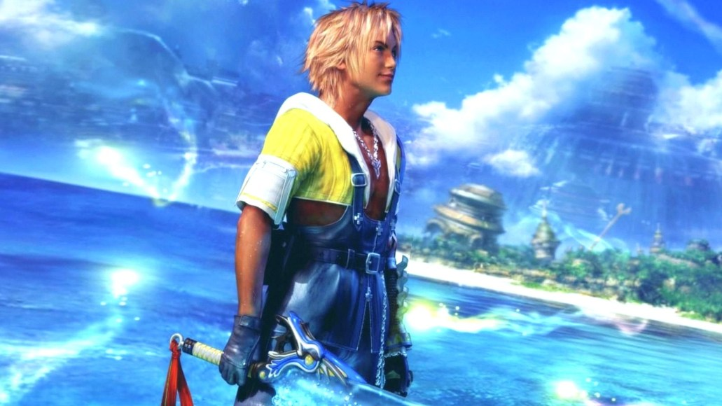 Get the Final Fantasy X and X-2 Nintendo Switch Remaster for $40 - VG247