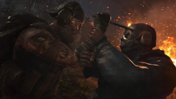 Some of Ghost Recon Breakpoint's most egregious microtransactions weren't meant to be there at launch