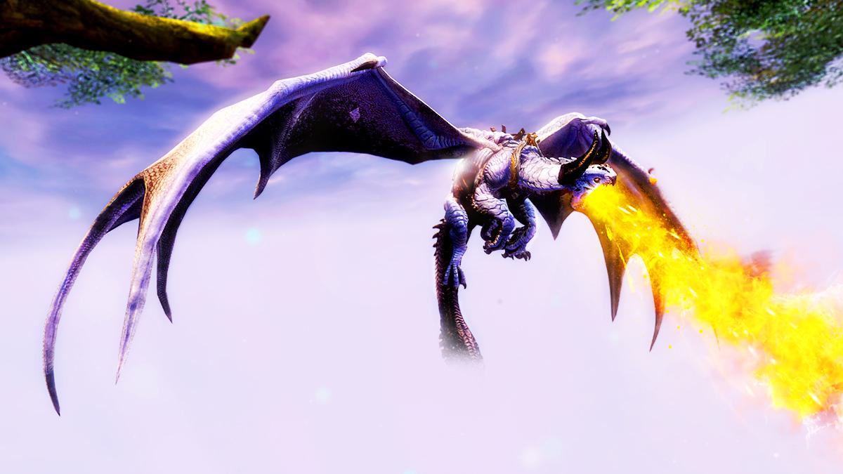 Guild Wars 2 no llegará a Steam por un tiempo, ArenaNet se enfoca en la expansión End of Dragons