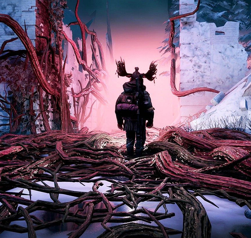 Mutant Year Zero out today for Switch alongside Seed of Evil expansion