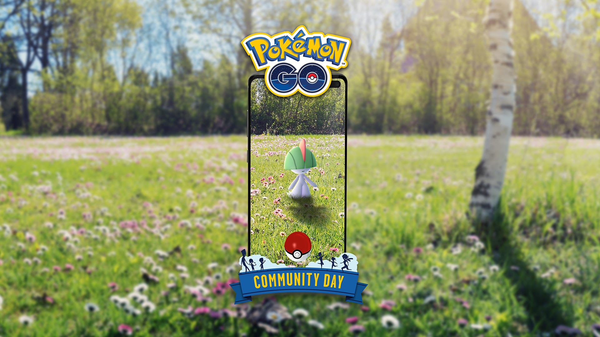 Pokemon Go Community Day event start time and event rewards