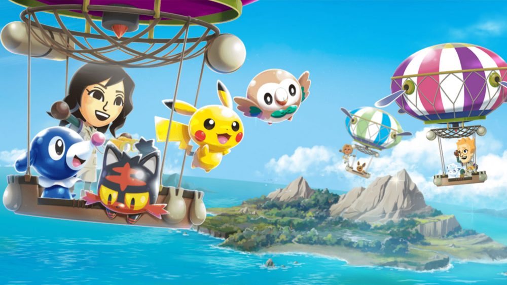 Pokemon Rumble Rush announced for Android and iOS - VG247