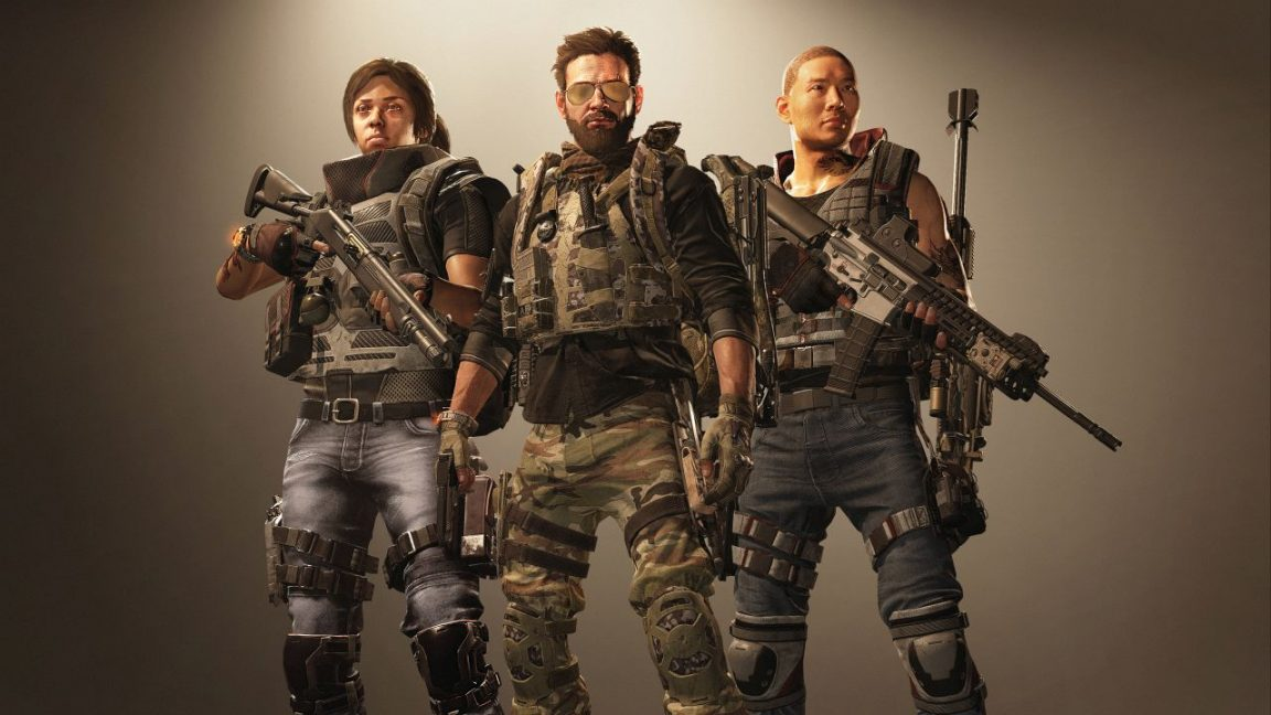 The Division 2 Title Update 3 comes with Talent changes, Operation