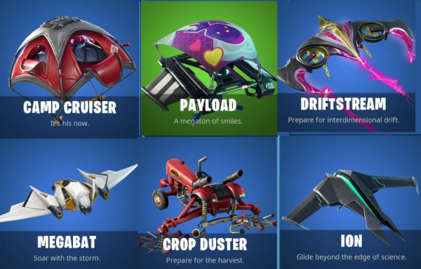 , Massive Fortnite leak reveals 75 new items, Heist skin and 14 Days of Summer LTM, AllYourGames.com, AllYourGames.com