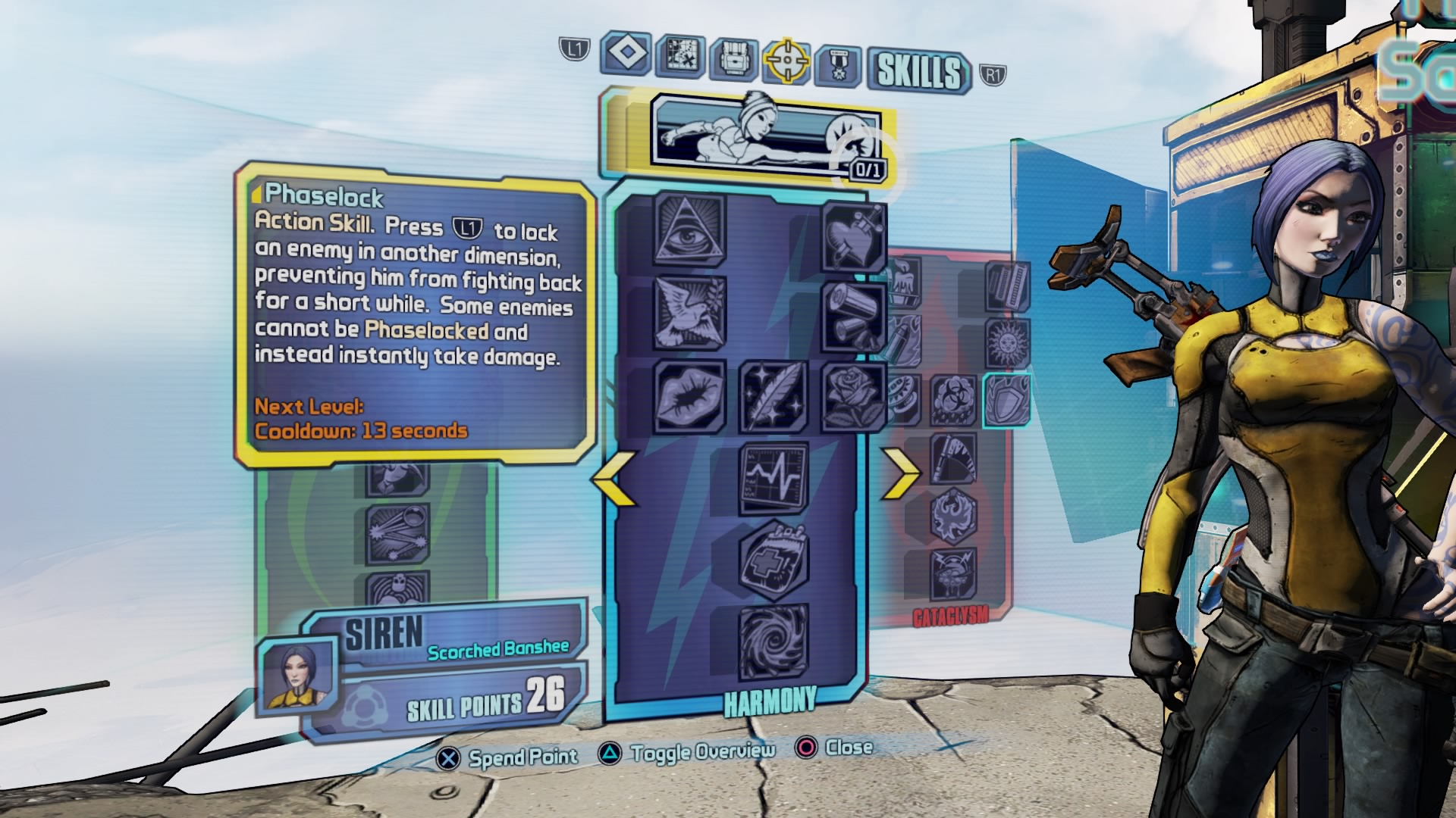 Borderlands 2: How to begin the Commander Lilith & the Fight for