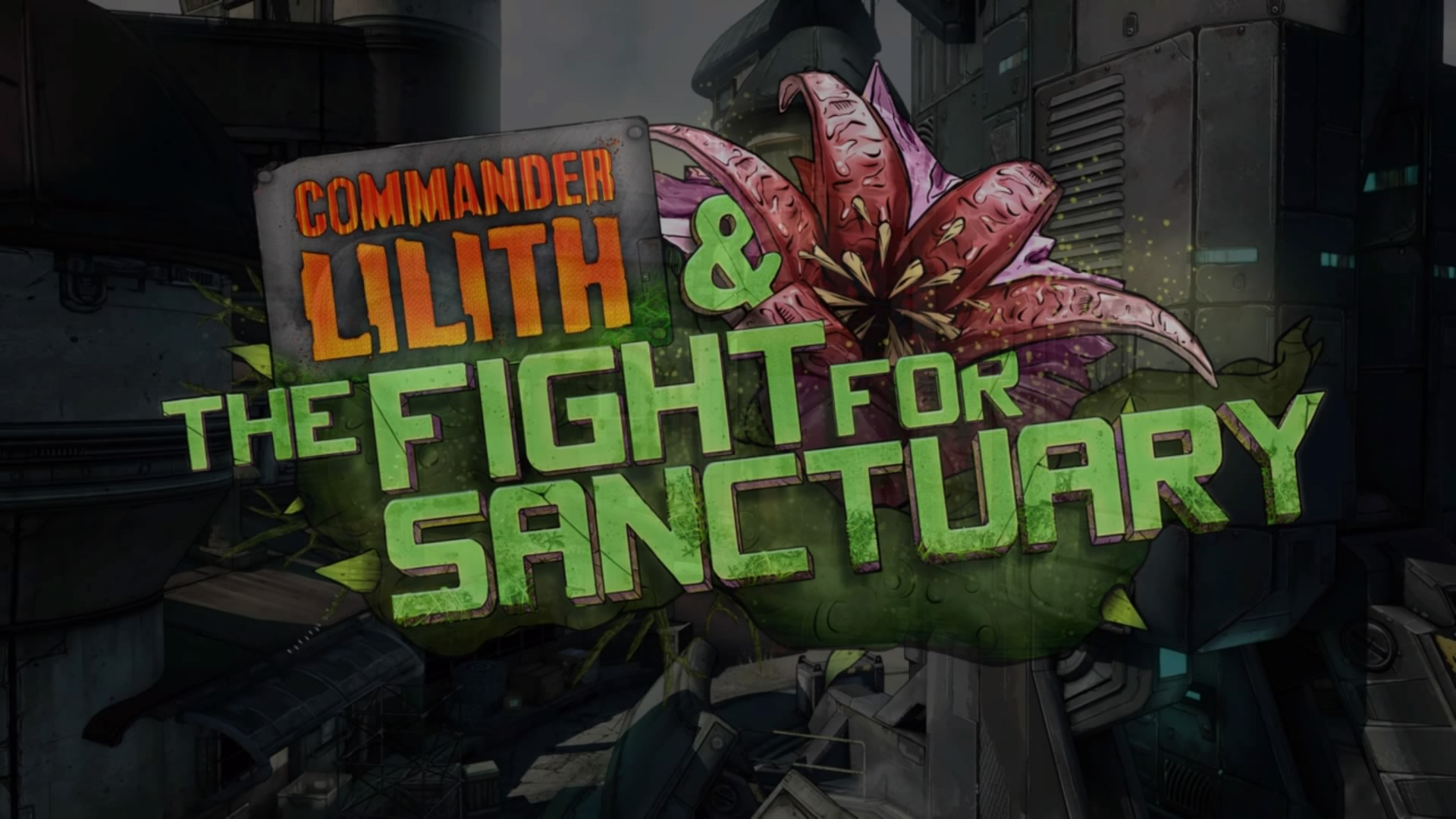 Borderlands 2: How to start the Commander Lilith & the Fight for