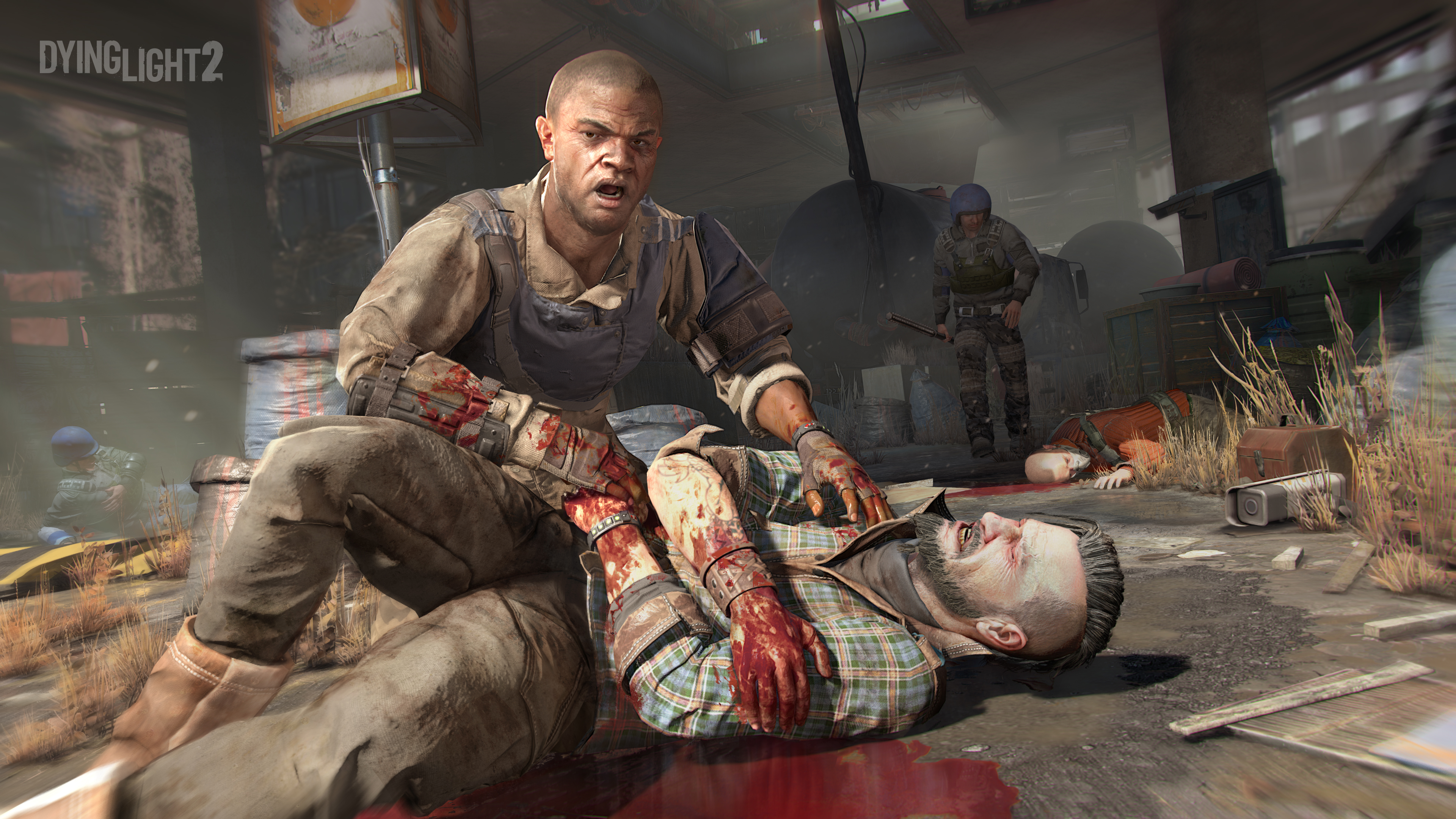 Dying Light 2 Collector's Edition may have leaked via European retailer - VG247