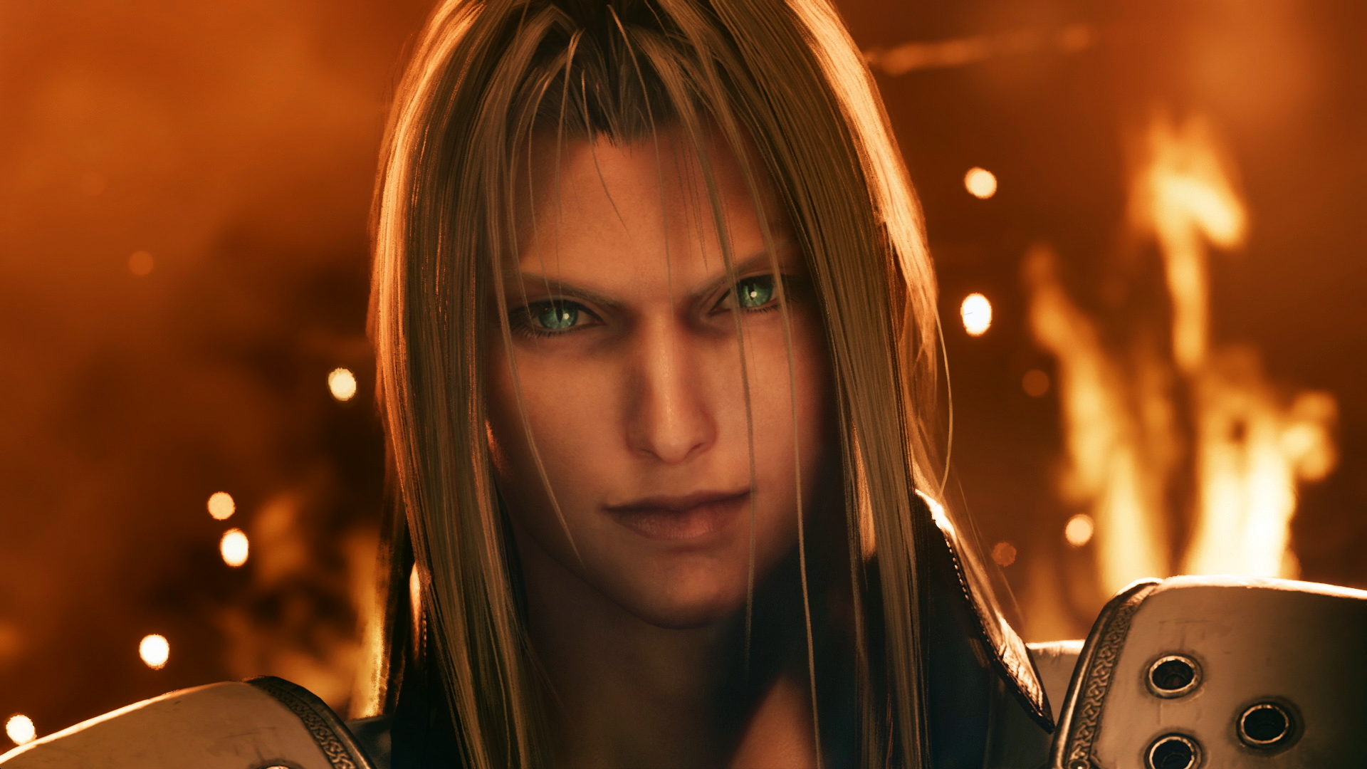 I Hope Final Fantasy 7 Remake Doesn T Ruin What Made Sephiroth Such A Great Villain Mystique Vg247