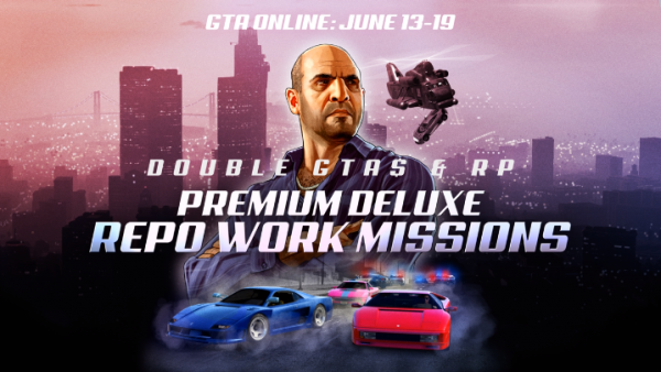 Gta Online Weekend Event Doubles Rewards And Slashes Prices Vg247