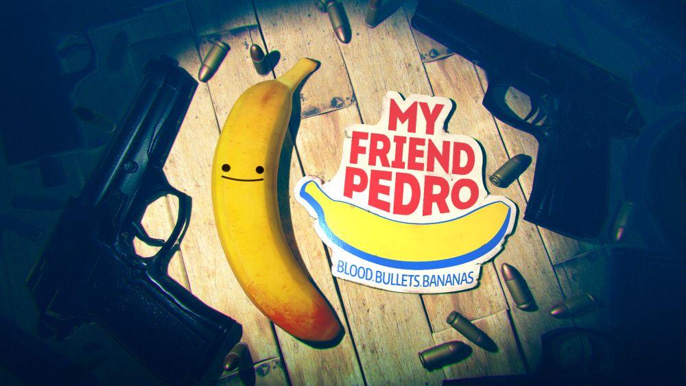 My Friend Pedro saldrá para PS4 la próxima semana 3