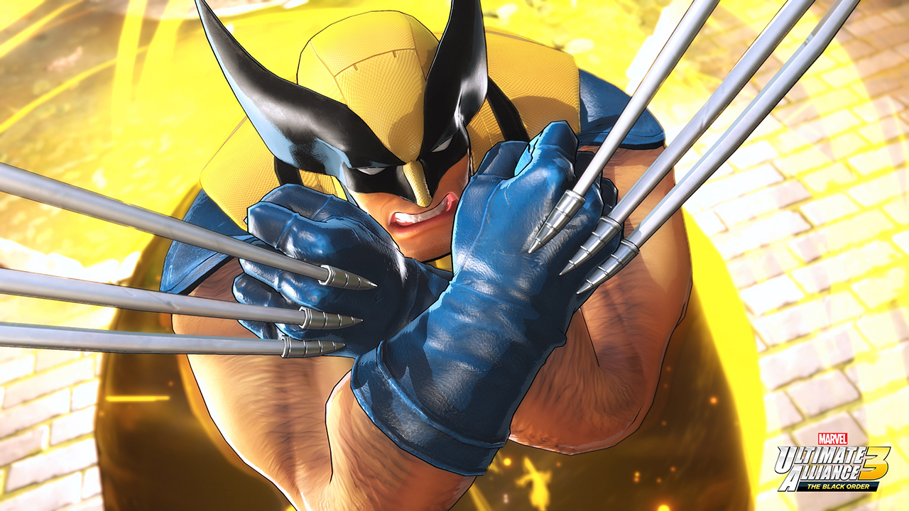 Marvel Ultimate Alliance 3 has all the subtlety of Thor's hammer, but it's better for it - VG247
