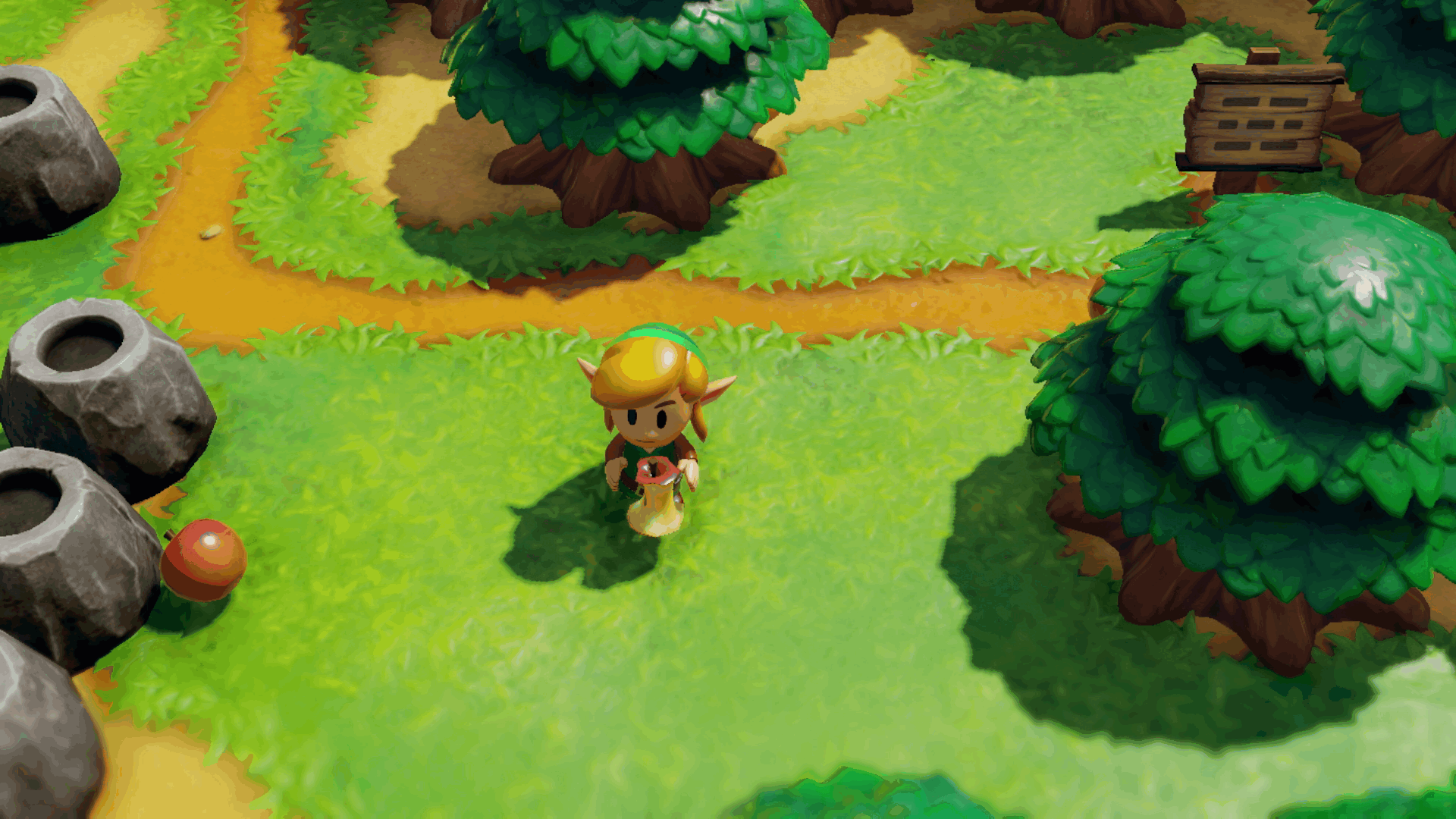 Cadence of Hyrule : Here's everything about Nintendo's new 'Legend of Zelda' spinoff