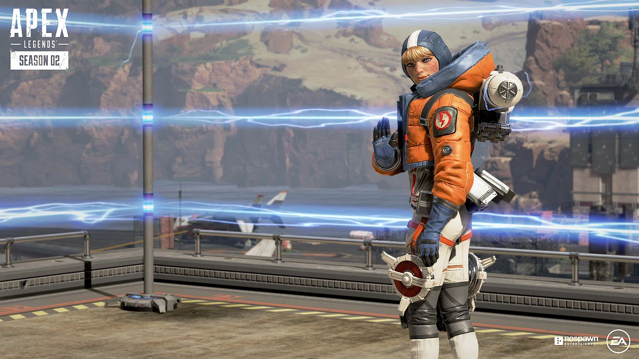 Apex Legends season 2 reminds us that not every live game